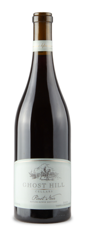 2014 Bayliss Bower Pinot Noir
