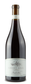 2015 Bayliss Bower Pinot Noir