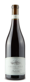 2013 Bayliss-Bower Pinot Noir