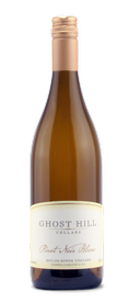 2018 Ghost Hill Cellars Pinot Noir Blanc