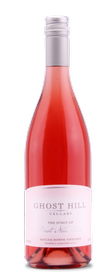 2017 Spirit of Pinot Noir Rosé