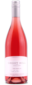 2018 Ghost Hill Cellars Spirit of Pinot Noir Rose'